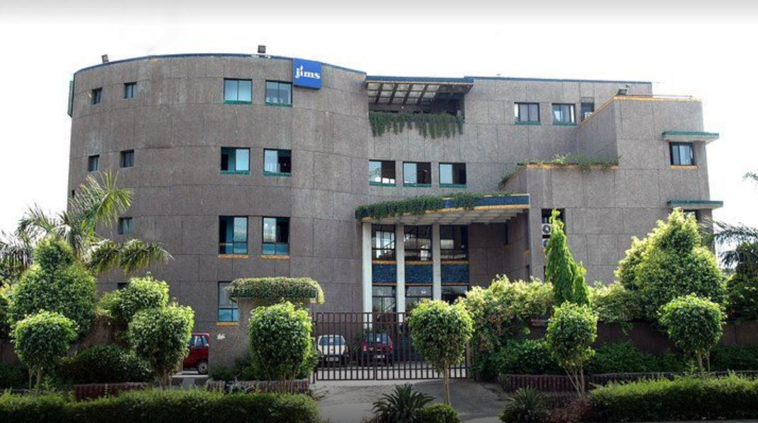 Jagan Institute of Management Studies - JIMS Rohini