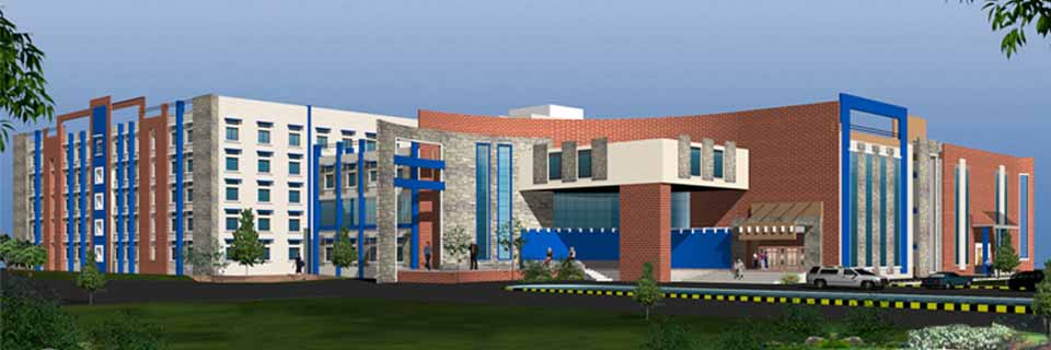 SRM UNIVERSITY Ghaziabad