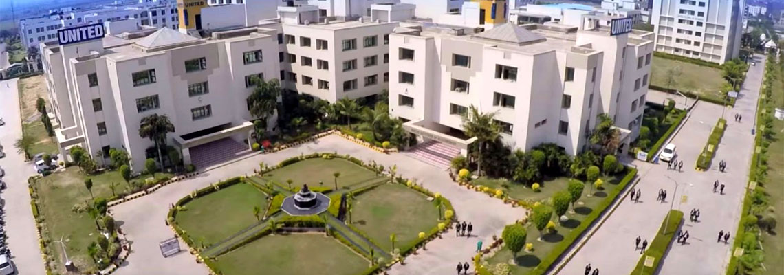 United College of Engineering and Research