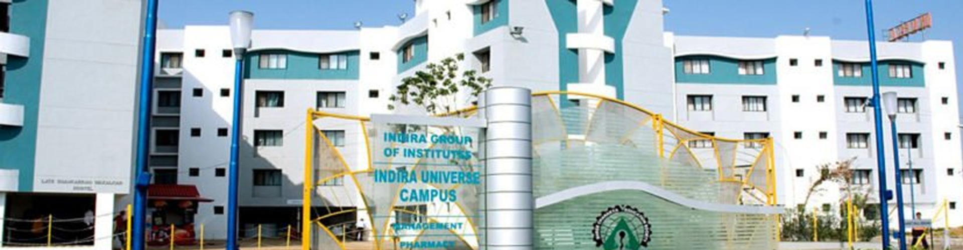 Indira Institute of Management