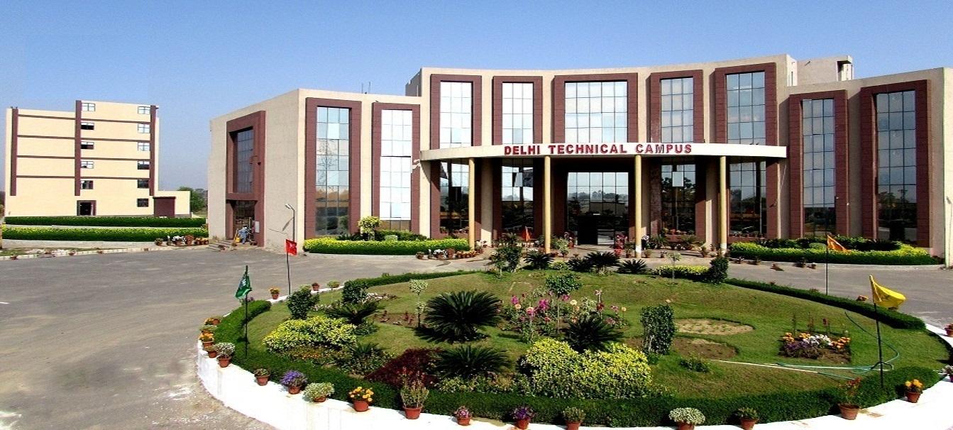DTC-DELHI TECHNICAL CAMPUS
