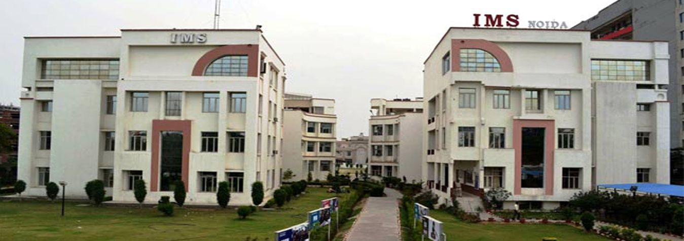 Institute of Management Studies-IMS Noida