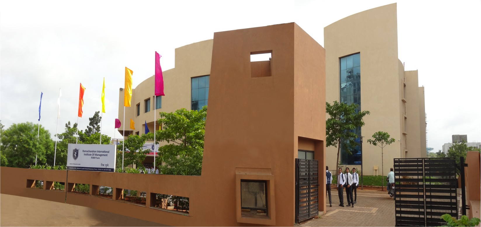 RIIM-Ramachandran International Institute of Management