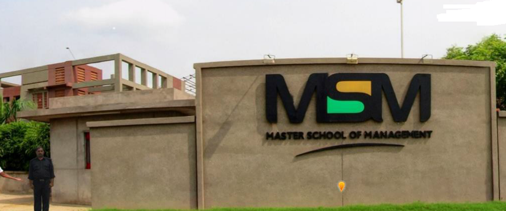 Master School of Management-Meerut