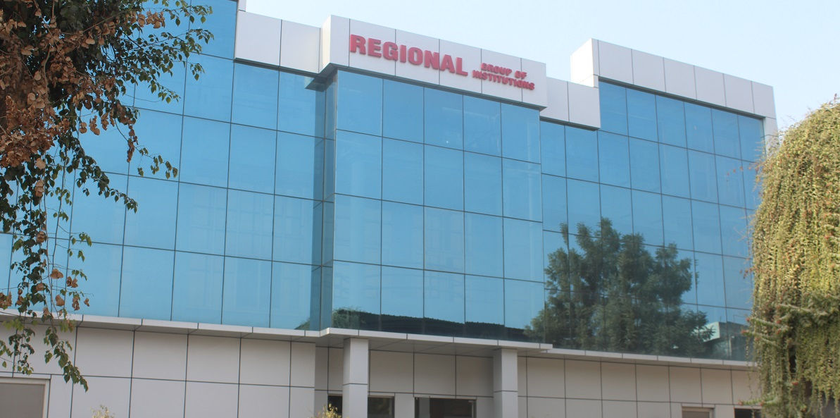 Regional Group of Institutions - Gurugram