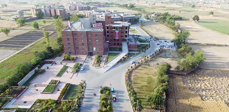 Vidya School Of Business Meerut