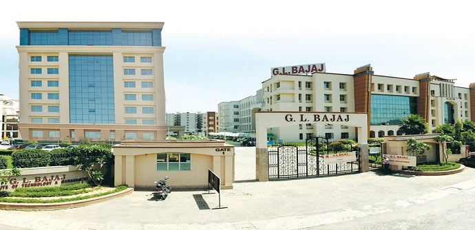 Gl Bajaj Institute of Management And Research Greater noida