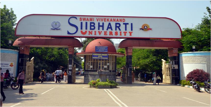 Subharti Institute Of Management & Commerce meerut