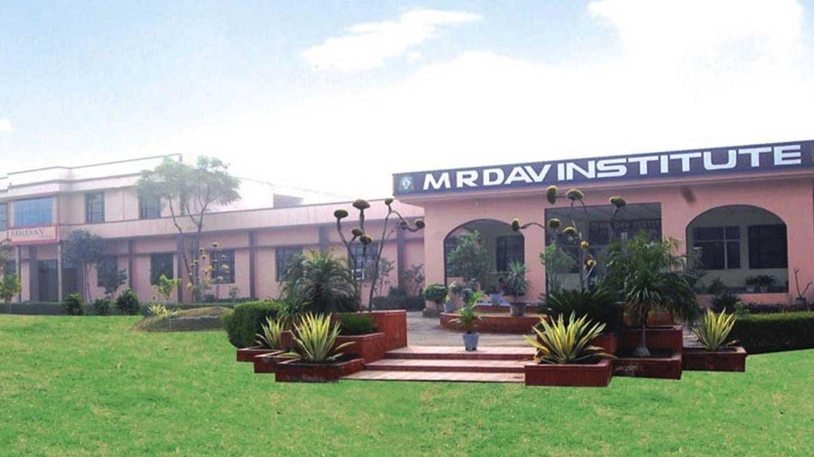 Mr Dav Institute Of Management Studies Rohatak
