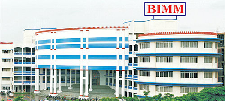 Balaji Institute of Modern Management-BIMM