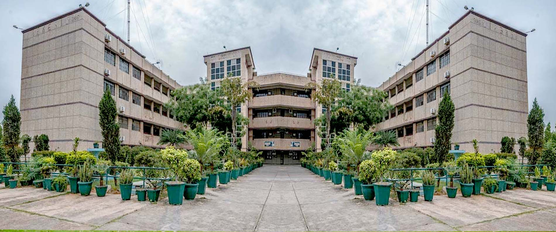 Bs Anangpuria Institute Of Technology And Management