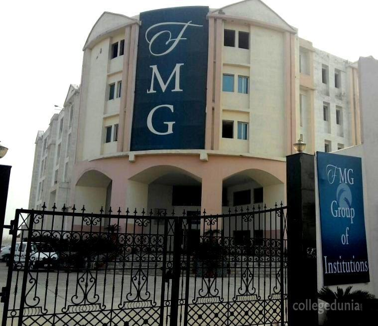 Fmg Group Of Institutions- Greater Noida