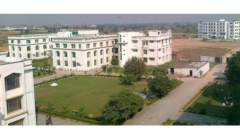 College Of Engineering And Rural Technology - Meerut