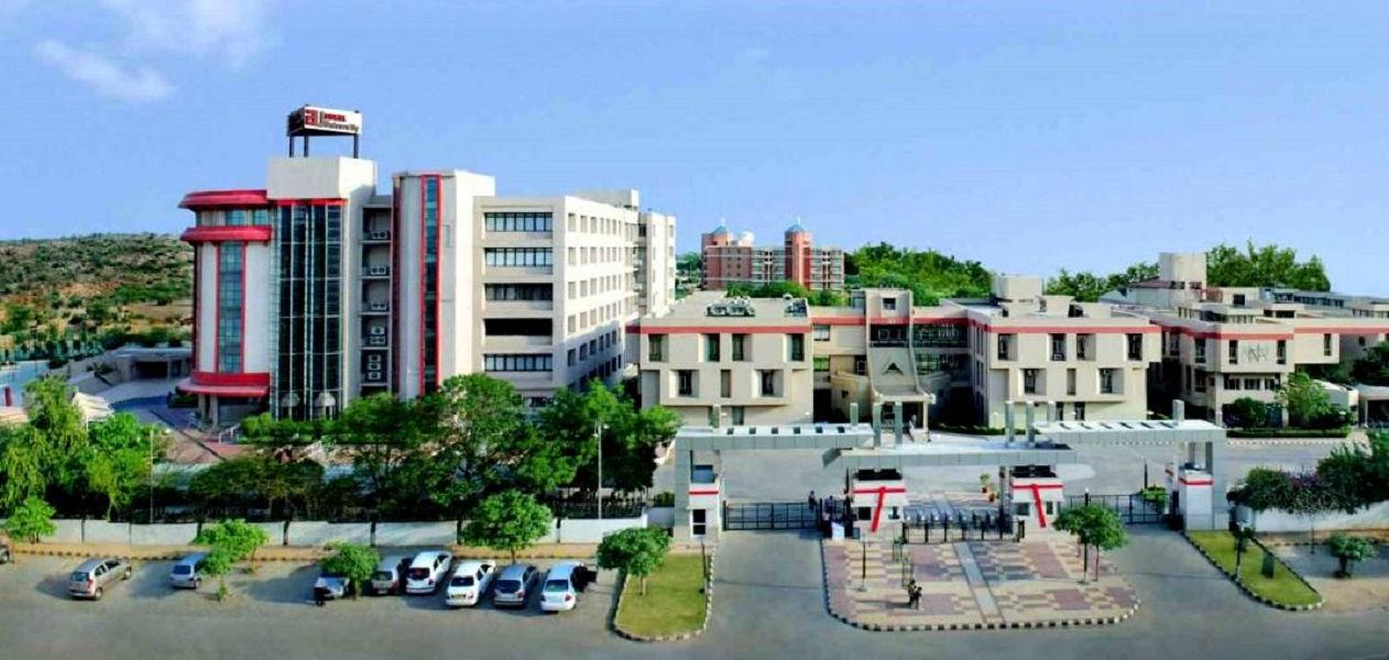 Sushant University (Erstwhile Ansal University)