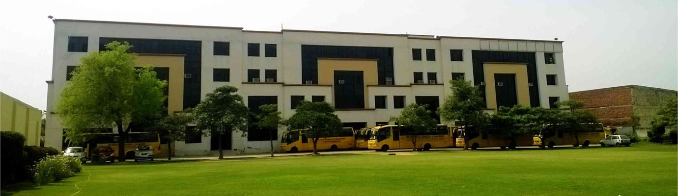 Hmr Institute Of Technology & Management New Delhi