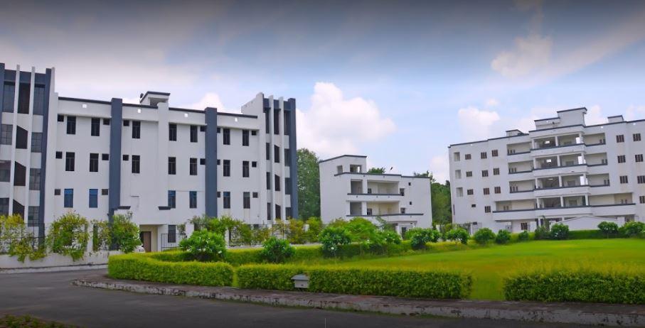 Shri Ram Murti Smarak International Business School – SRMS IBS
