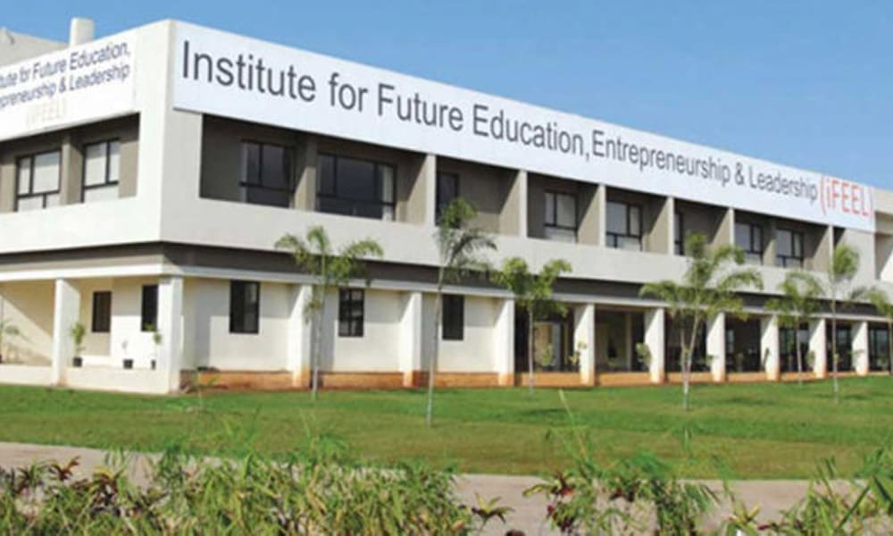 iFEEL - Institute for Future Education, Entrepreneurship and Leadership