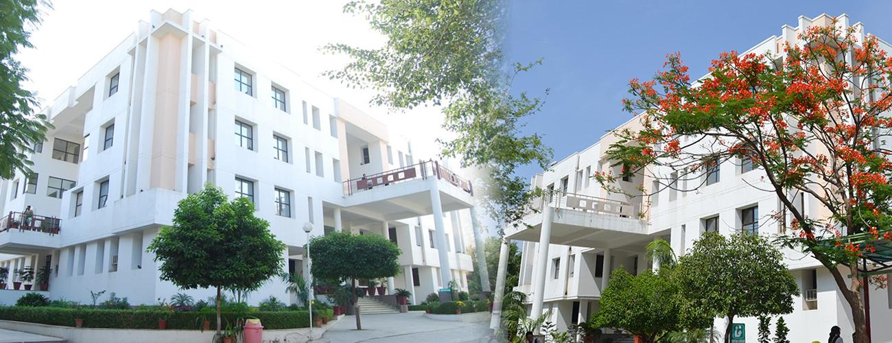 SKIP-Swami Keshvanand Institute of Pharmacy