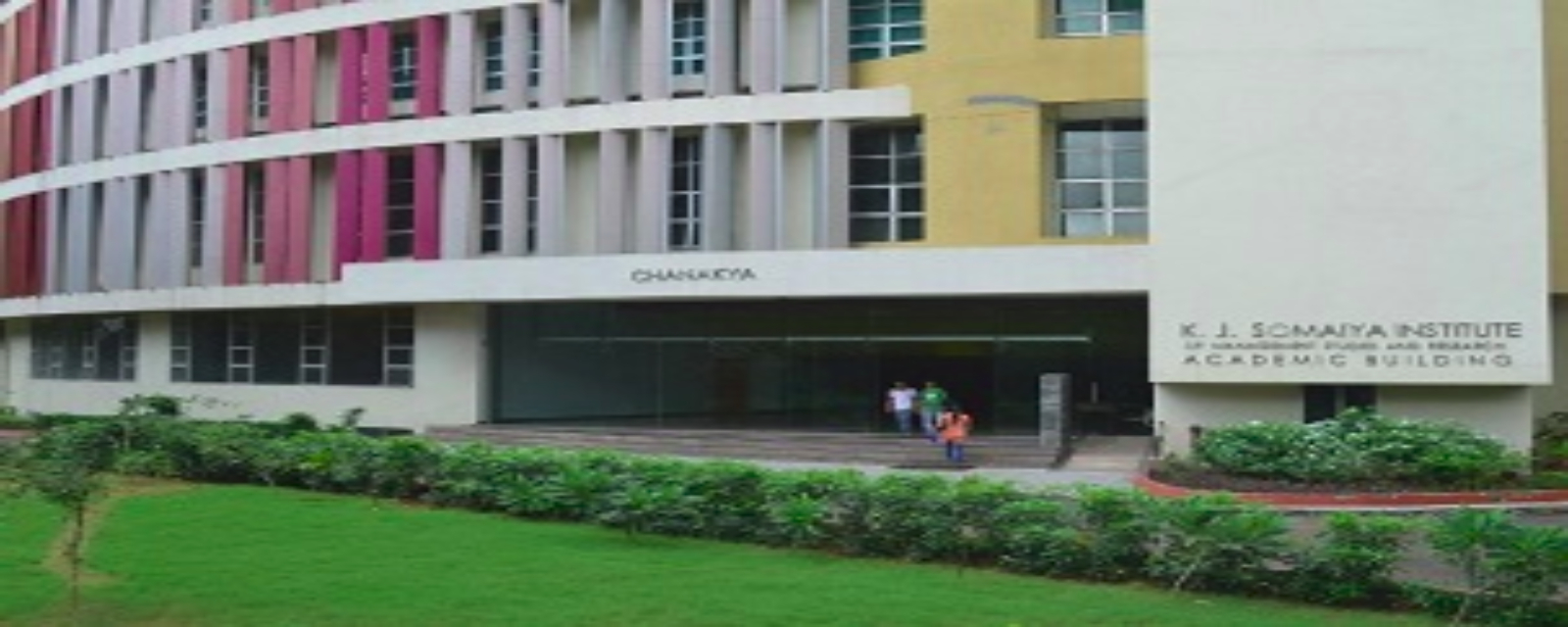 KJ Somaiya Institute of Management Studies and Research