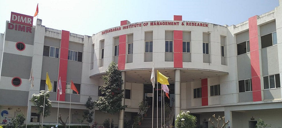 Dnyansagar Institute of Management and Research - DIMR, Pune