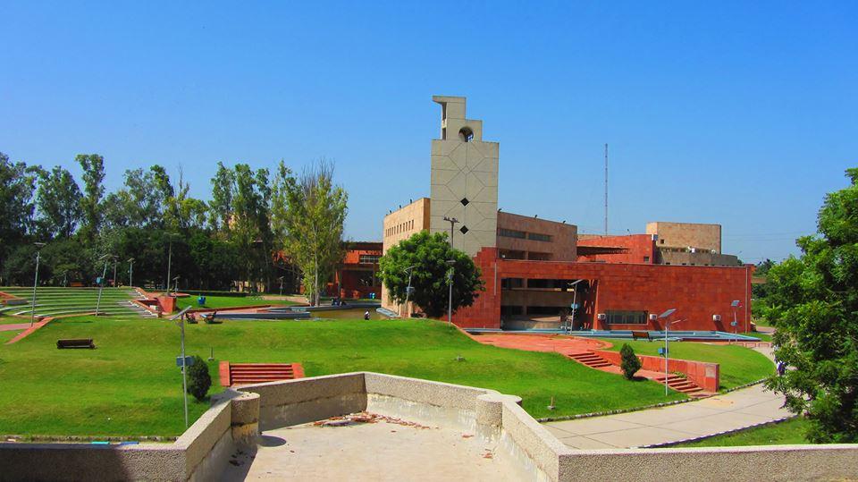 Delhi School of Management - DSM