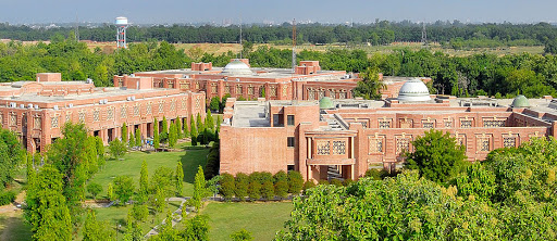 Indian Institute of Management Lucknow - IIML