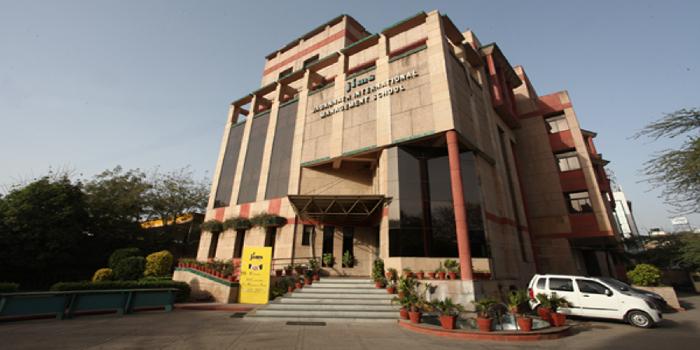 Jagannath International Management School - JIMS Kalkaji