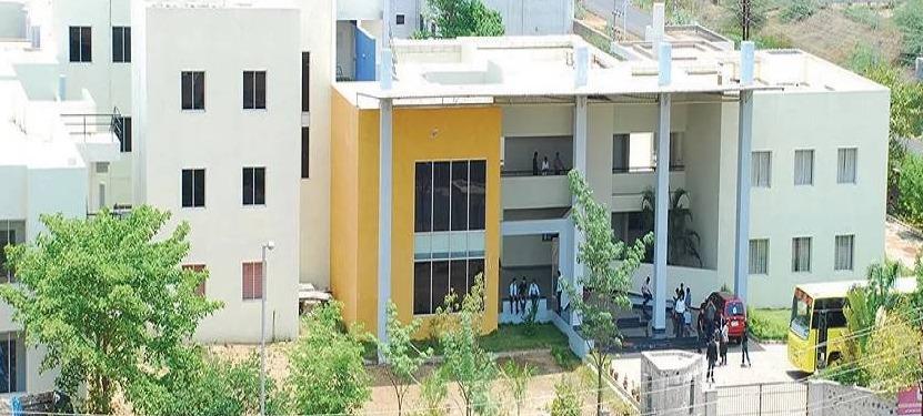 ITM Business School, Chennai