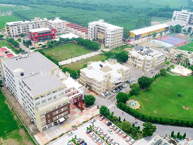 Chitkara University- Patiala
