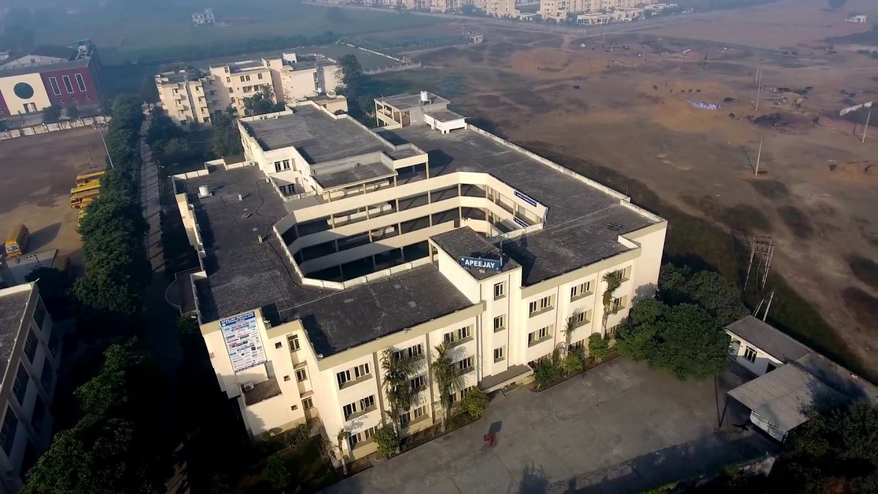Apeejay Institute of Management and Engineering Technical Campus
