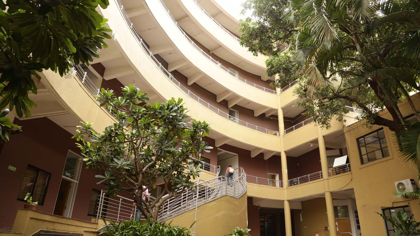 S P Jain Institute of Management and Research - SPJIMR