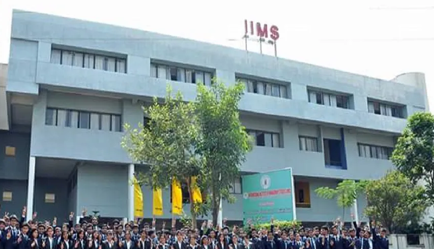 International Institute of Management Studies - IIMS