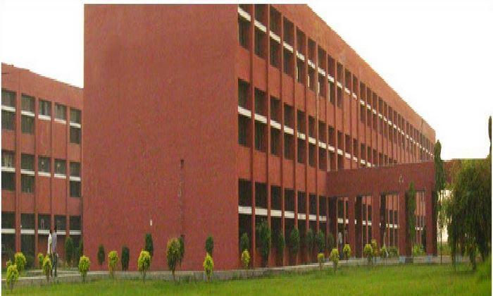DCRUST - Deenbandhu Chhotu Ram University of Science and Technology