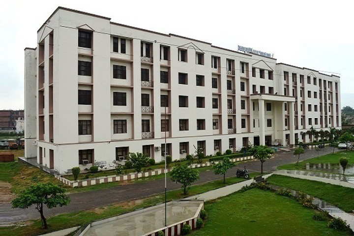 Raj Kumar Goel Institute of Technology & Management
