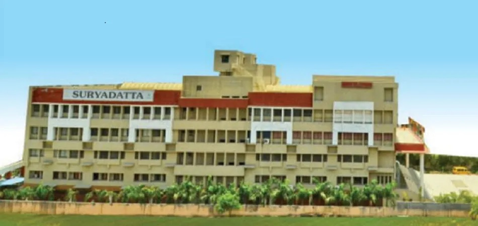SIBMT - Suryadatta Institute of Business Management & Technology