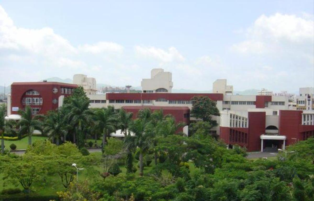 Bharati Vidyapeeth Medical College, Pune