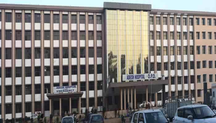 Adesh Medical College and Hospital, Shahabad