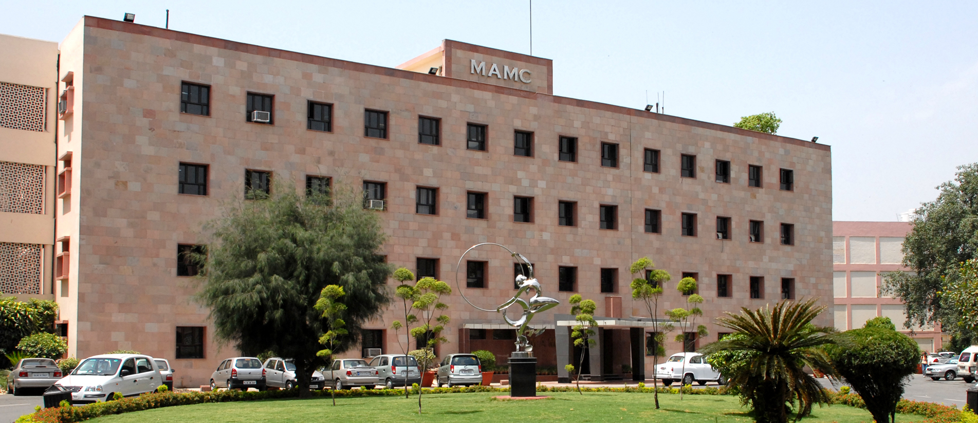 MAMC-Maulana Azad Medical College