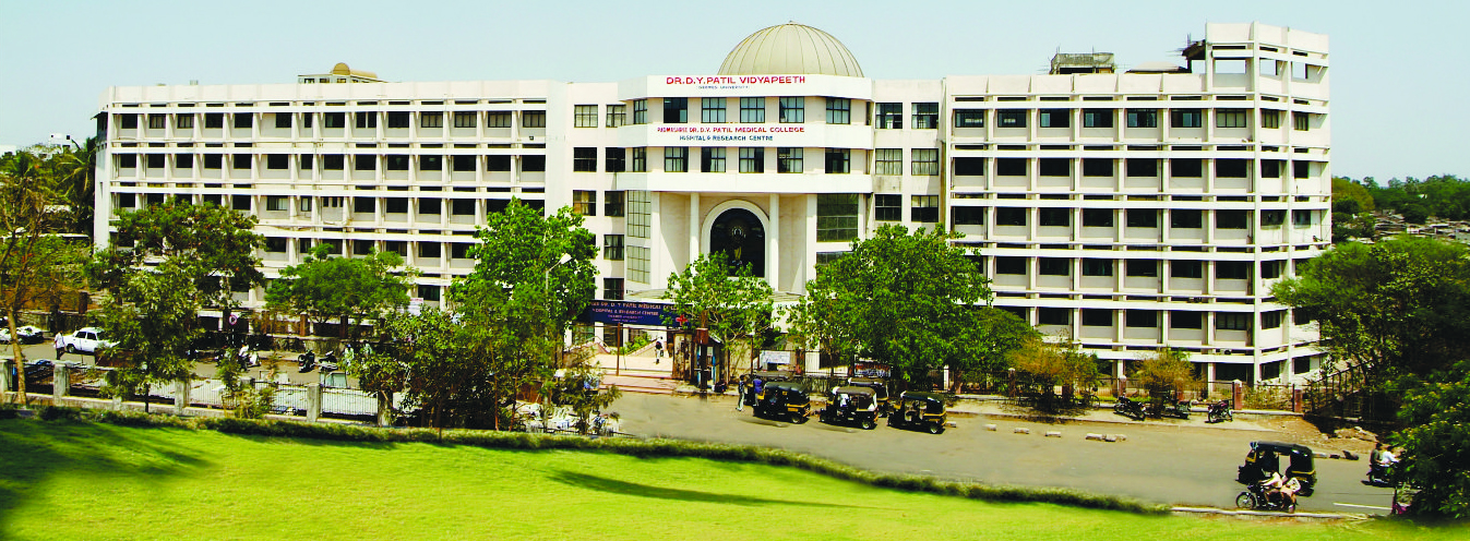 Dr. DY Patil Medical College, Hospital & Research Centre