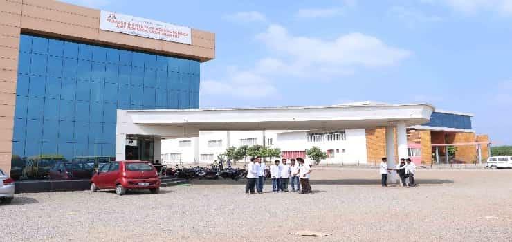 Prakash Institute of Medical Sciences and Research