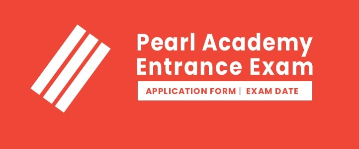 Pearl Academy Entrance Exam 2020