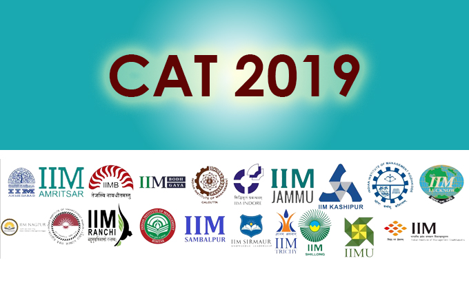 Check CAT Result 2020: CAT Result 2019 (Released)