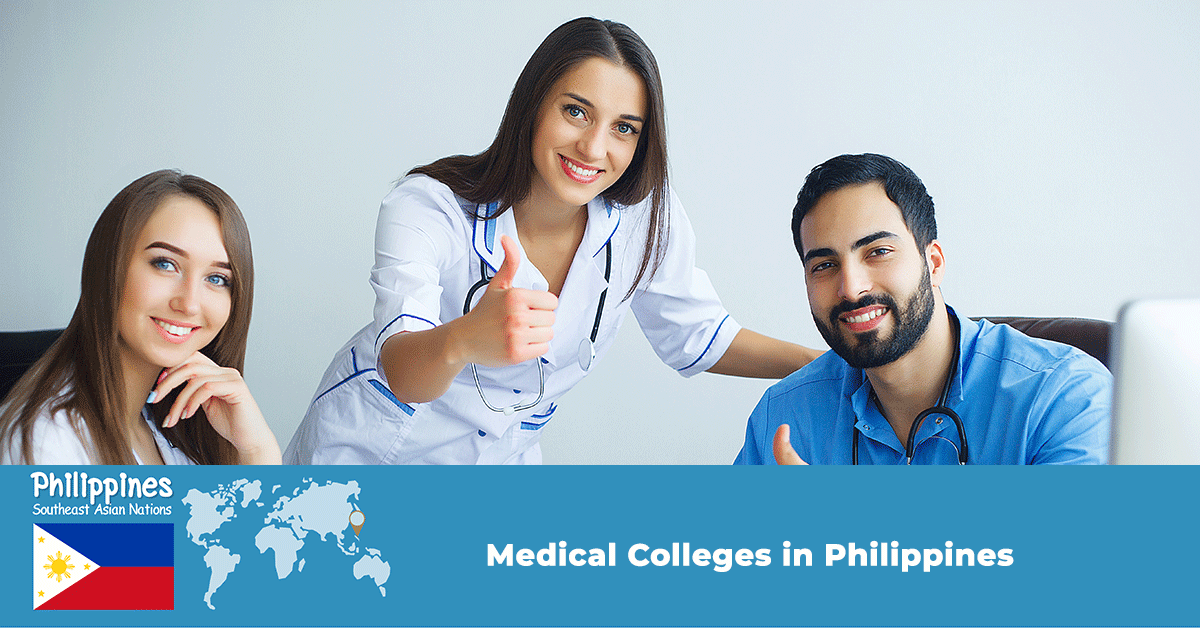 Why Study MBBS in Philippines?